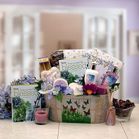 So Serene Spa Essentials Gift Set w/Book