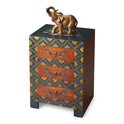 Butler Dharma Hand Painted Accent Chest