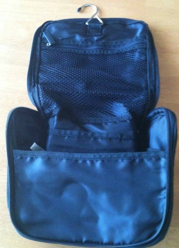 Herve Leger Toiletry Case