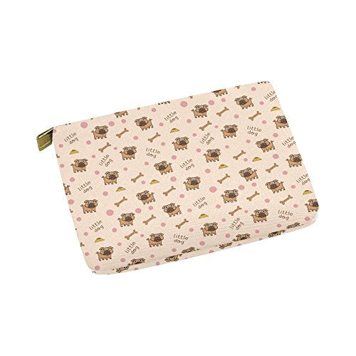 VOTANTA - Cute Accessory Pouches For Women and Girls (8.5X6 INCH)