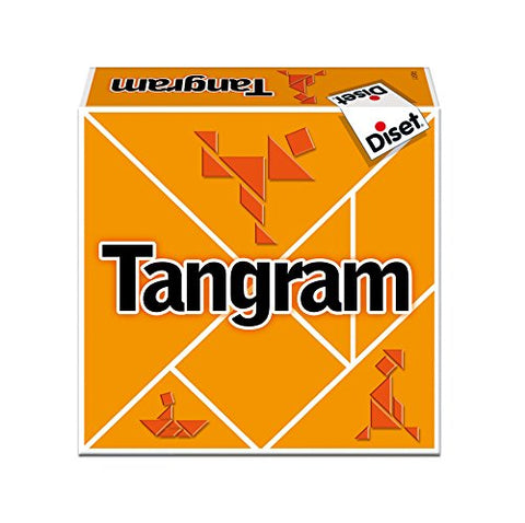 Diset   Educational And Scientific Game   Tangram