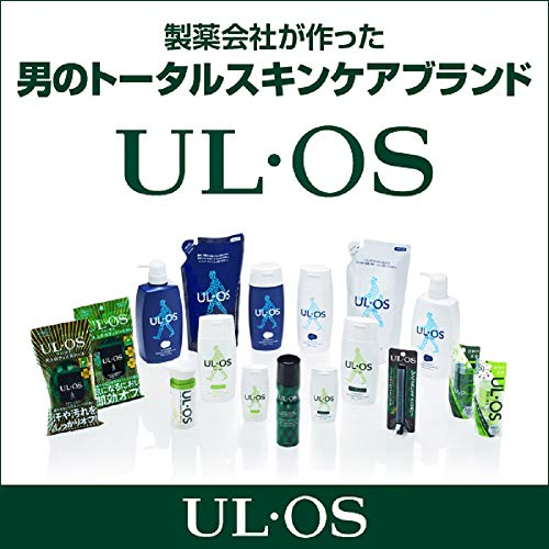 ULOS Skin Milk Lotion 200ml