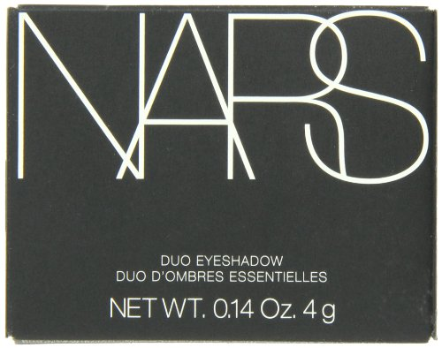 Nars Duo Eyeshadow, Underworld, 0.14 Ounce