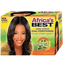 Image of Africa's Best Dual Conditioning No-Lye Relaxer System Regular