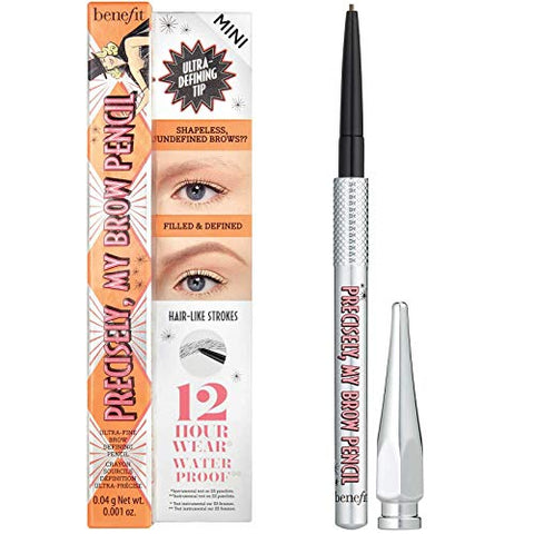 Precisely, My Brow Pencil Ultra-Fine Shape & Define, Mini