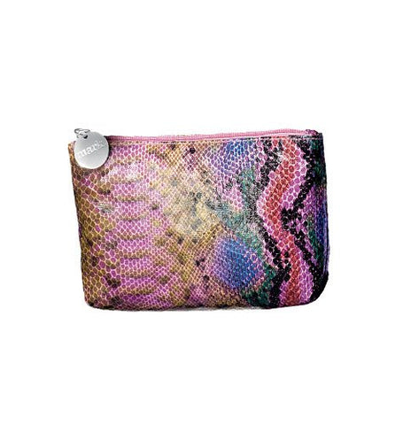 Mark. Petite Slither Cosmetic Bag