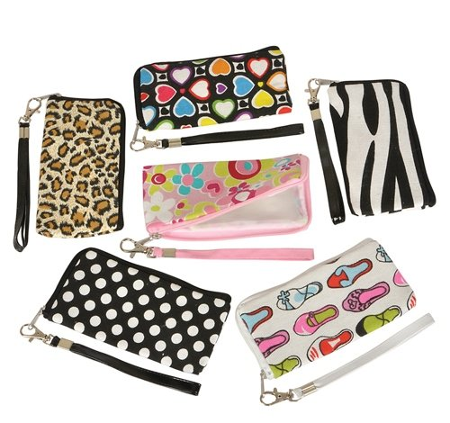 6 X 3.5 Inches Wristlets, Case Of 144