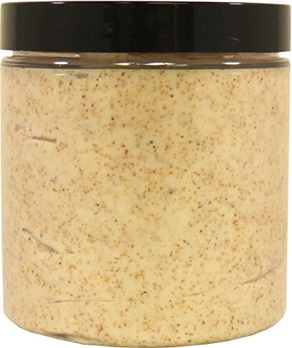 Falling Leaves Walnut Body Scrub, 8 oz