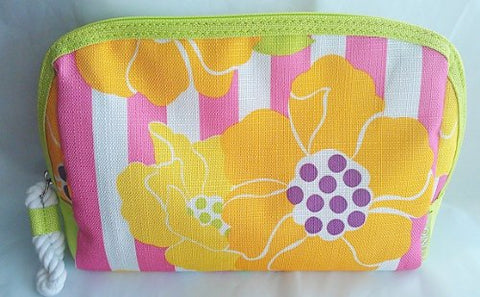 2013 June Lord Taylor Cosmetic Bag New!