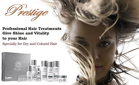 Prestige Minerals   Hair Reviving Professional Conditioner   Restoring The Hair Structure Damaged