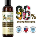 Image of Moroccan Argan Oil Shampoo For Men And Women â?? Sulfate Free With Organic Argan And Jojoba â?? Colo