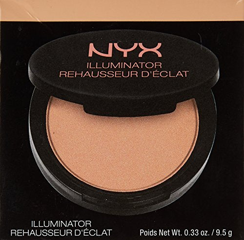 Nyx Cosmetics Illuminator Narcissist