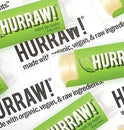 Image of Hurraw Mint Lip Balm, 3 Pack â?? Organic, Certified Vegan, Cruelty And Gluten Free. Non Gmo, 100% Na