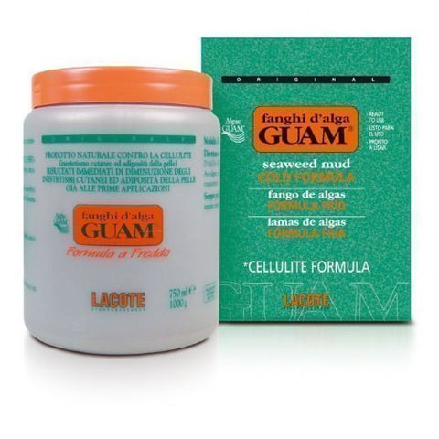 Guam Cellulite Cool Mud 1kg by Guam