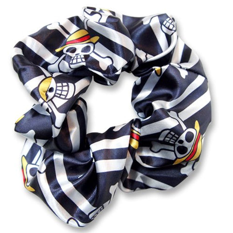 One Piece Mugiwara Pirates Chouchou (Hair Band)