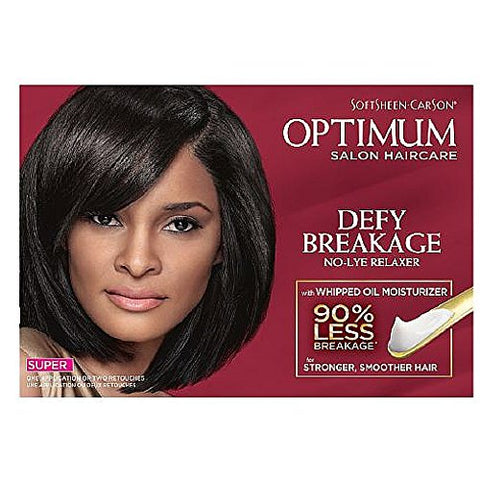 Optimum Care Super Relaxer Kit