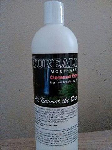 Cureall Mouthwash