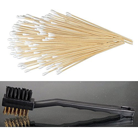 400 Pc Cotton Swab 6