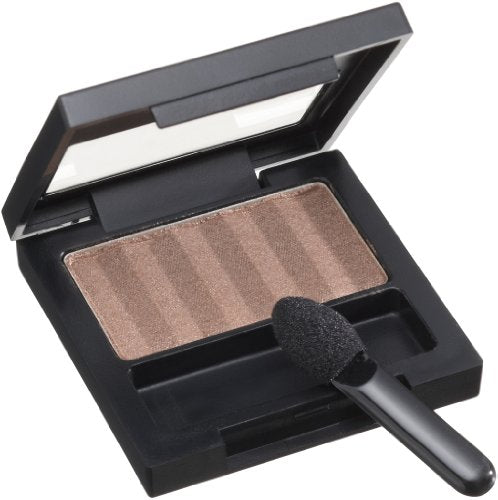 Revlon Luxurious Color Satin Eye Shadow, Polished Bronze, 0.08 Ounce