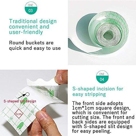 Tattoo Aftercare Waterproof Bandage Transparent Film Dressing Second Skin Healing Protective Clear Adhesive Antibacterial Bandages Tattoo Supplies 6