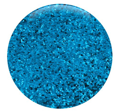 GLITTIES - Blue Teal - (.015