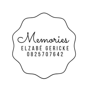 Memories-Clothing