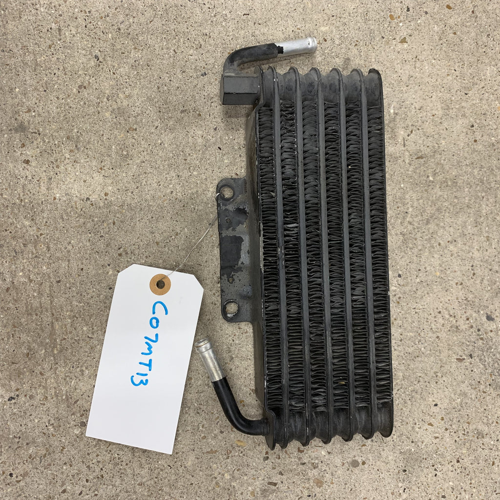 7M GTE Oil Cooler (no lines)