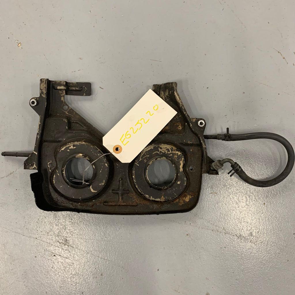 Upper Metal Timing Cover