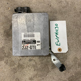 Throttle Control ECU 2JZGTE