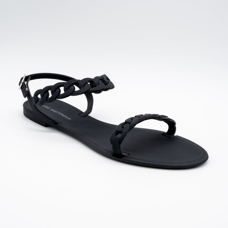 Jelly Chain Sandal