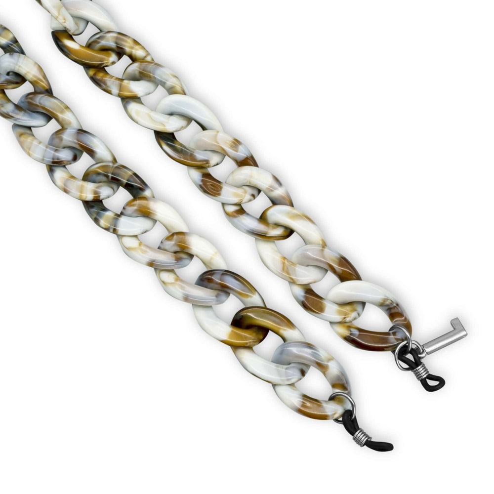 SOPHIE - Medium Shiny Glasses Chain