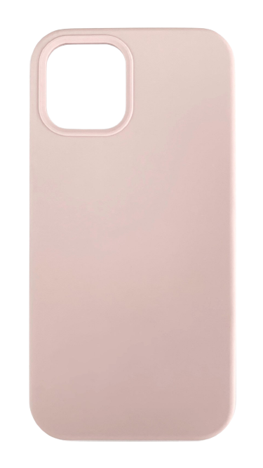 Dusty Pink Silicone - iPhone - Ella Fayth