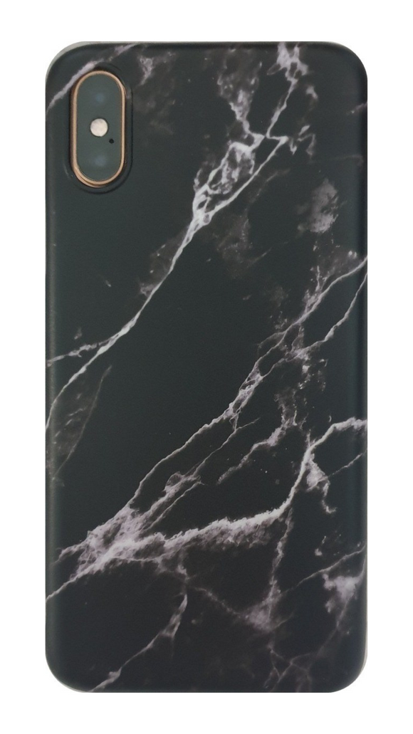 Black Marble - iPhone - Ella Fayth