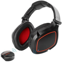 Load image into Gallery viewer, New game headset for PS4/Nintendo/Switch/PC Deep Bass Gamer headphone USB wireless gaming headset USB 7.1 virtual surround sound