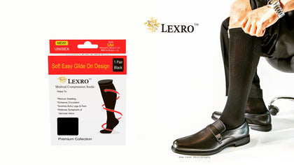 Lexro Compression Socks