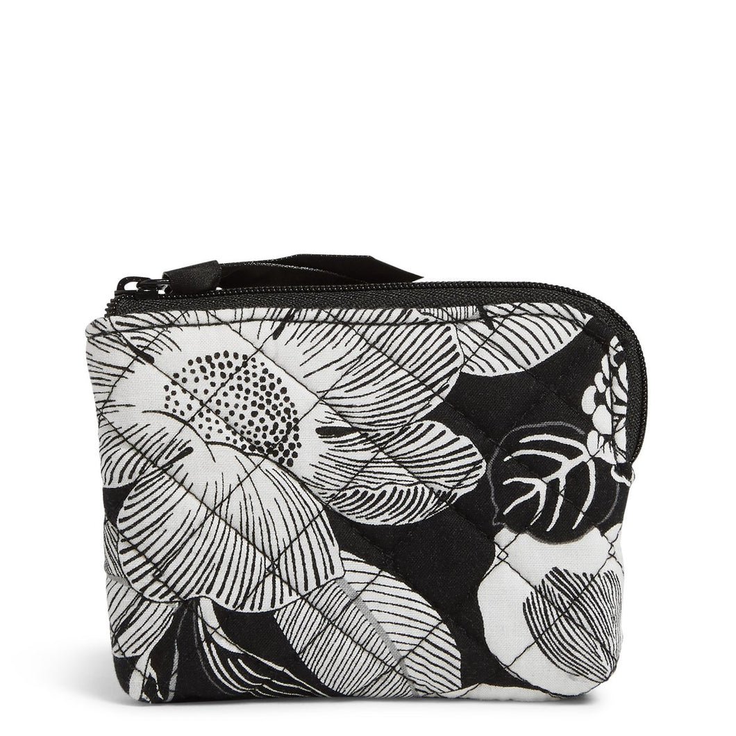 Bedford Blooms Coin Purse