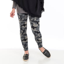Load image into Gallery viewer, Camouflage Leggings