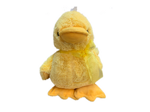 Wishpets Duck Stuffed Animal