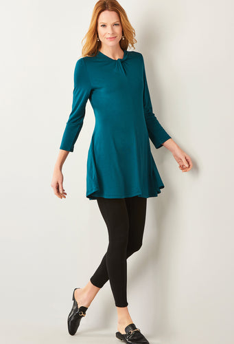 Valmont Tunic Dress 2 Asst.