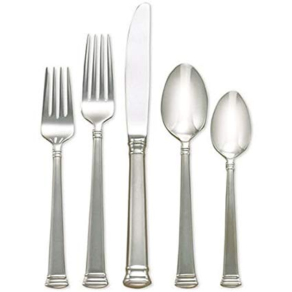 Eternal Flatware 5 Piece Place Setting
