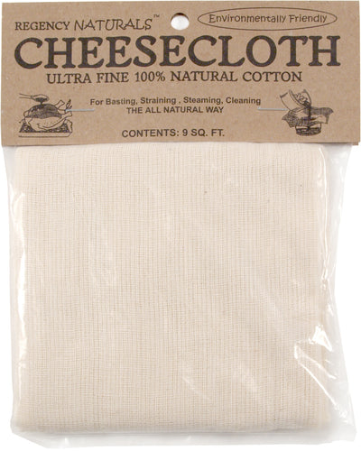 Ultra Fine 100% Natural Cotton Cheese Cloth