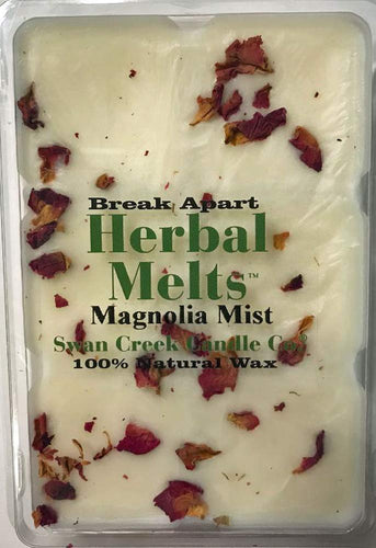 Magnolia Mist Melts