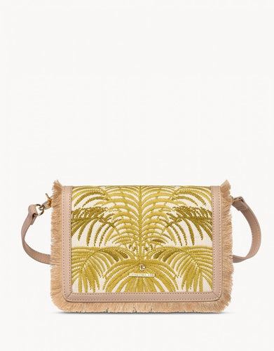 Old Field Resort Clutch Crossbody