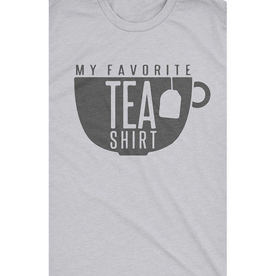 Favorite Tea-Shirt