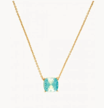 Sea La Vie Be Marry Necklace