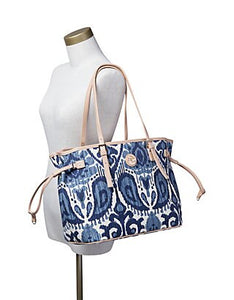 Spartina Moonglade Jetsetter Tote