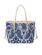 Load image into Gallery viewer, Spartina Moonglade Jetsetter Tote