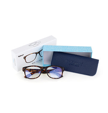 Blue Light Glasses with SpectrumShield® Technology, 5 Asst