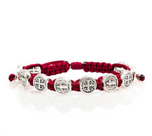 Benedict Blessing Bracelet in Asst. Colors