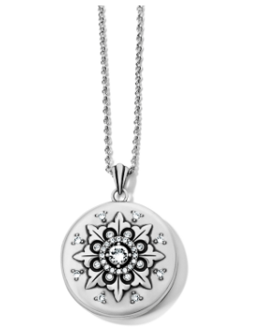Majesty Convertible Double Locket